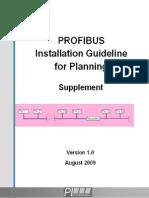 PB-Planning-Supplement 8042 V10 Aug09