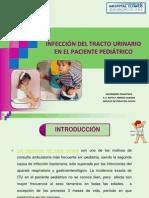 INFECCIÓN DEL TRACT OURINARIO EN NIÑOS