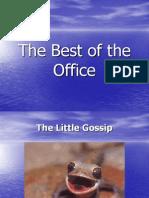 Office Types