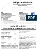 2012-04-08 - Easter Sunday