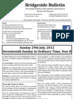 2012-07-29 - 17th Ordinary