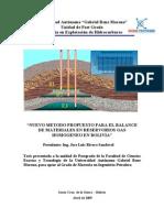 Tesis de Balance de Materiales Reservorios en Bolivia4