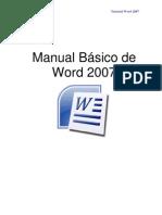 Manual de Microsoft Word