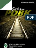 Jalan PDBK