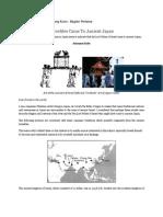 Bani Israil Datang Ke Jepang Kuno