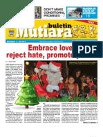 Buletin Mutiara - Dec #1 - Mixed Version