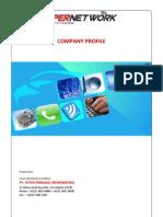 Company Profile Vipernetwork