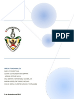 Subfunciones Mapa Conceptual