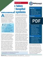 Hospital Mechanical Systems