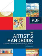 The Artist Handbook