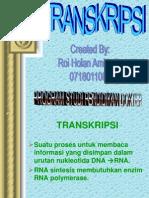 Transkripsi Presentation