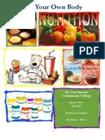 Wellness Book