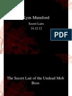 Kym Mumford