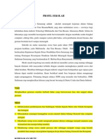 Proposal Pendirian BKK Citra Mandiri