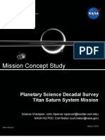 18 Titan Saturn System Mission Final