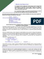 AffirmativeActionSurveyHR017-I091506[2]