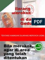 Poster Kdm r4