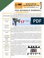 Boletín CONGDCA nº 6