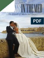 MALTA Wedding Web