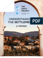 Settlements Primer and Discussion Guide Final Version