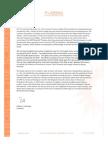 FCC Accreditation Letter