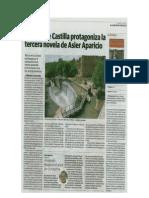 Entrevista Barcos Llanura Norte de Castilla