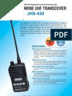 JHS-430E