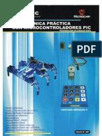 Electrónica Práctica Con Microcontroladores Pic