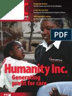 Red Cross Red Crescent Magazine. No. 3, 2012