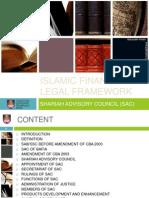 Shariah Advisory Council (SAC)