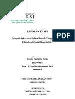 Kdrt Case Report Randy