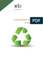 Conexia prácticas sustentables