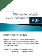 aula3-coesaoecoerencia-100923214100-phpapp02