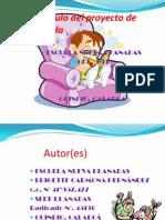 Diapositivas Brigette