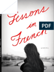 Lessons in French by Hilary Reyl