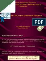 VPN y TIR