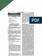29962 - Ley de demarcación y organización territorial de Alto Amazonas, Departamento de Loreto