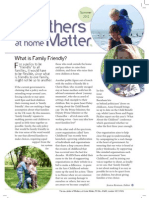 Mothers at Home Matter Winter Newsletter