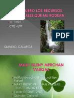 Diapositivas Sede El Tunel