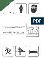 Guia Diseño Centro de Salud