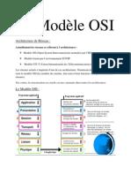 3a_Le Modèle OSI