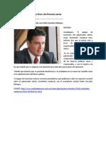 13-12-12 Aristóteles Sandoval a favor de finanzas sanas