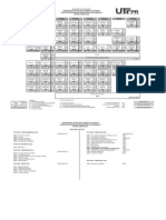 MatrizCurricular Do BachareladoEmSistemasDeInformacao UTFPR 20110812