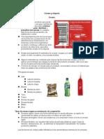 Envase y Etiqueta