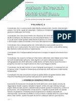 AAVV - Dichiarazione Universale Dei Diritti Dell'Uomo