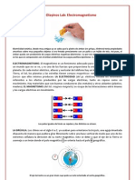 Olayinos Lab Física y magnetismo ELECTROMAGNETISMO