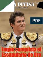 Revista La Divisa 13 de diciembre