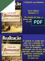 Estudo 11 Epistola Aos Romanos