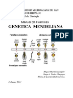 Manual Prac Genetica Mendeliana