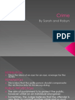 street crimes essay crime prevention